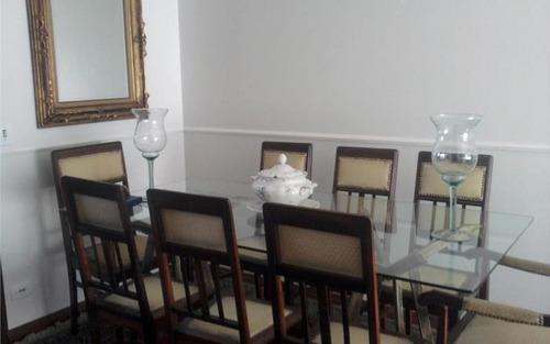 apartamento residencial para venda , morumbi, são paulo.