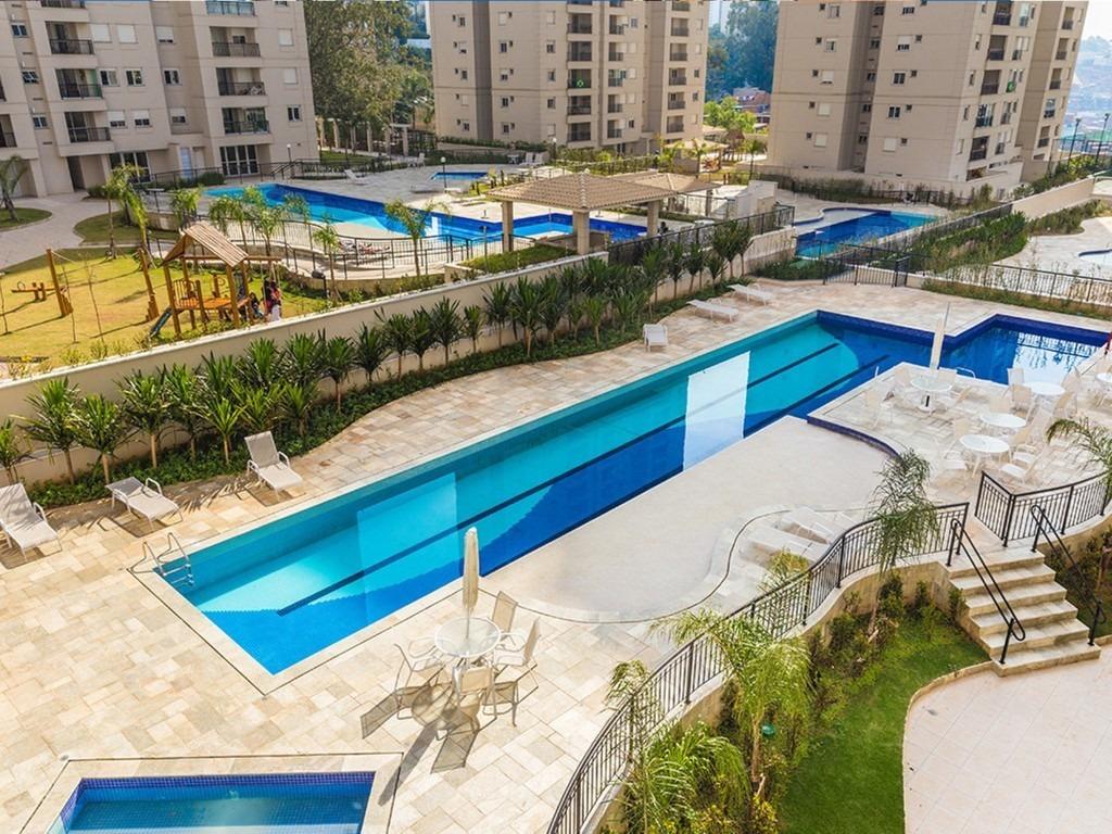 apartamento residencial para venda, morumbi, são paulo - ap4530. - ap4530-inc