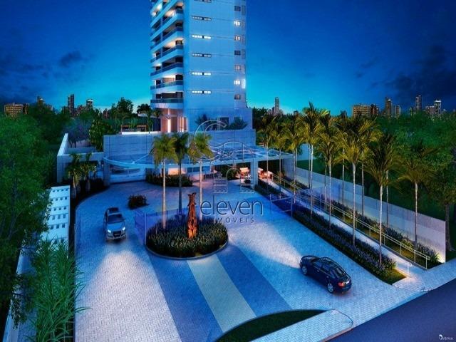 apartamento residencial para venda na graça, salvador mansão baihano de tênis - ap72004 - 68132332