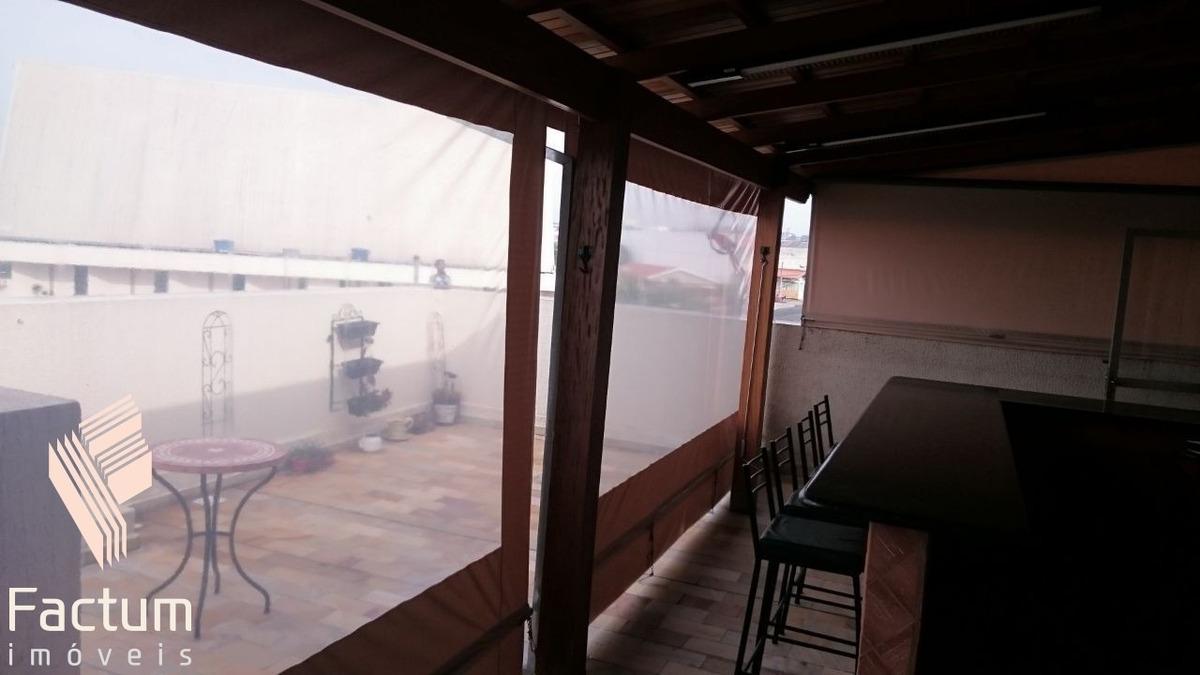 apartamento residencial para venda no spazio arezzo jardim bela vista, americana - ap00563 - 34358861
