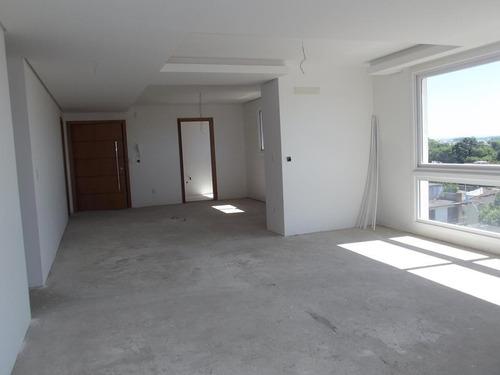 apartamento residencial para venda, nossa senhora das graças, canoas - ap2961. - ap2961-inc