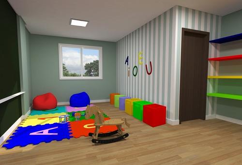 apartamento residencial para venda, nossa senhora das graças, canoas - ap2966. - ap2966-inc