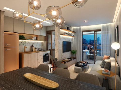 apartamento residencial para venda, perdizes, são paulo - ap4544. - ap4544-inc