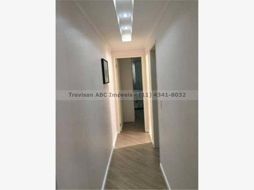 apartamento residencial para venda, planalto, são bernardo do campo - ap1526. - ap1526
