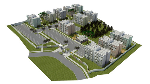 apartamento residencial para venda, tindiquera, araucária - ap6230. - ap6230-inc