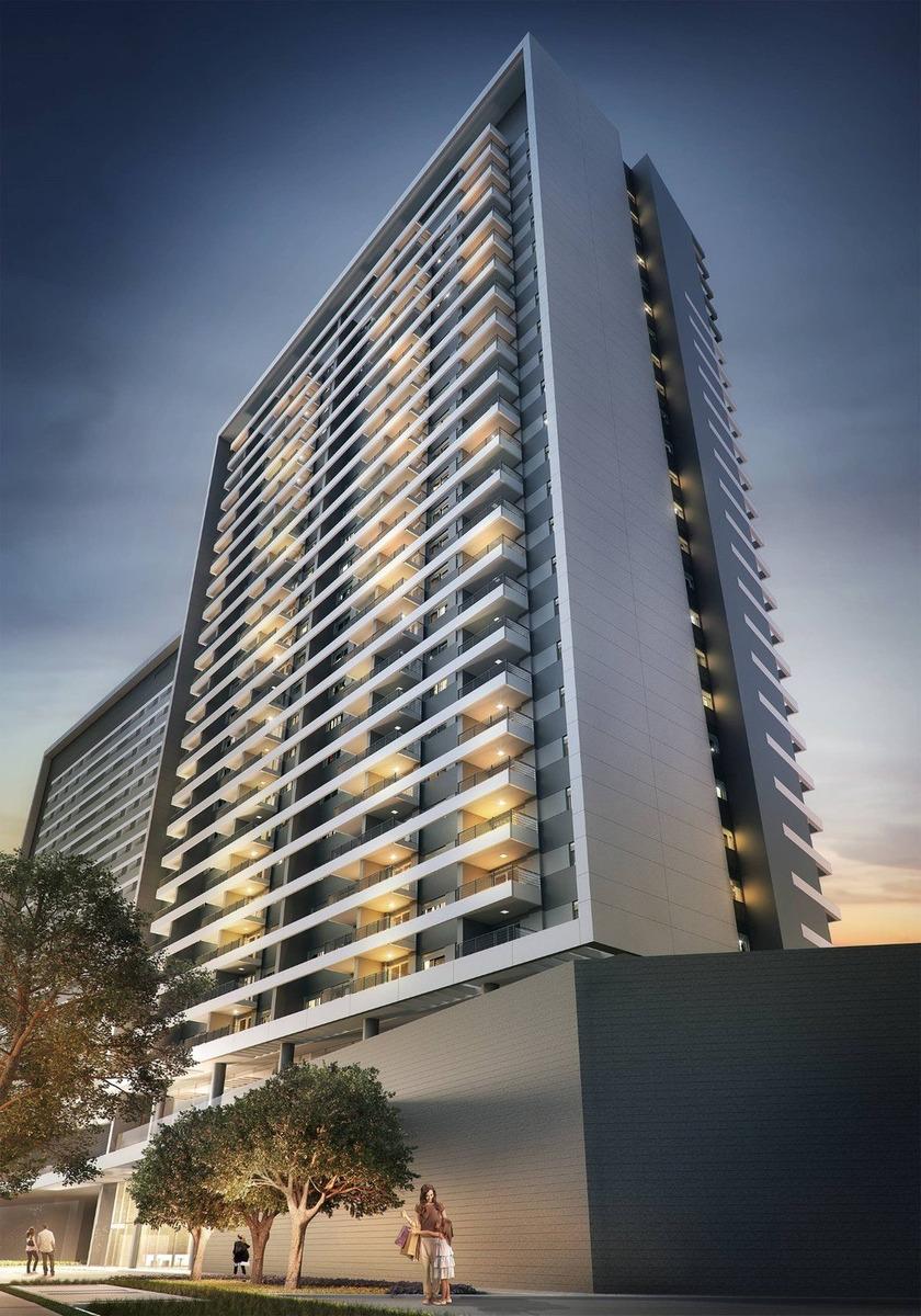 apartamento residencial para venda, várzea da barra funda, são paulo - ap4454. - ap4454-inc