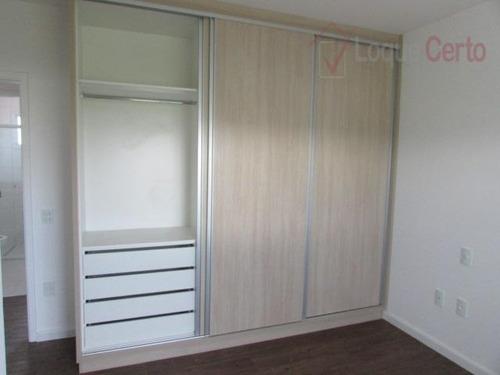 apartamento residencial para venda, vila almeida, indaiatuba. - ap0150