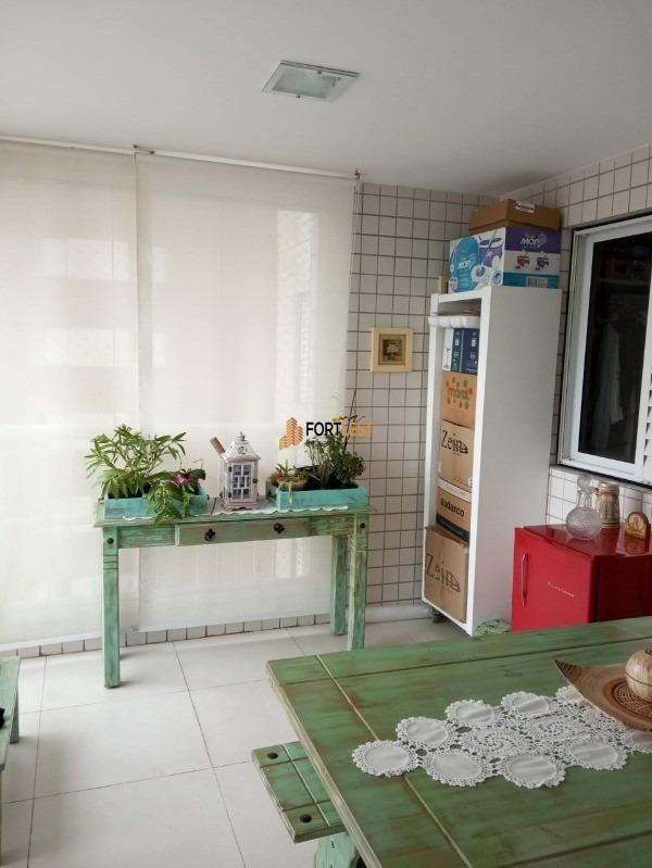 apartamento residencial para venda / vila formosa, são paulo - ap00555 - 34497923