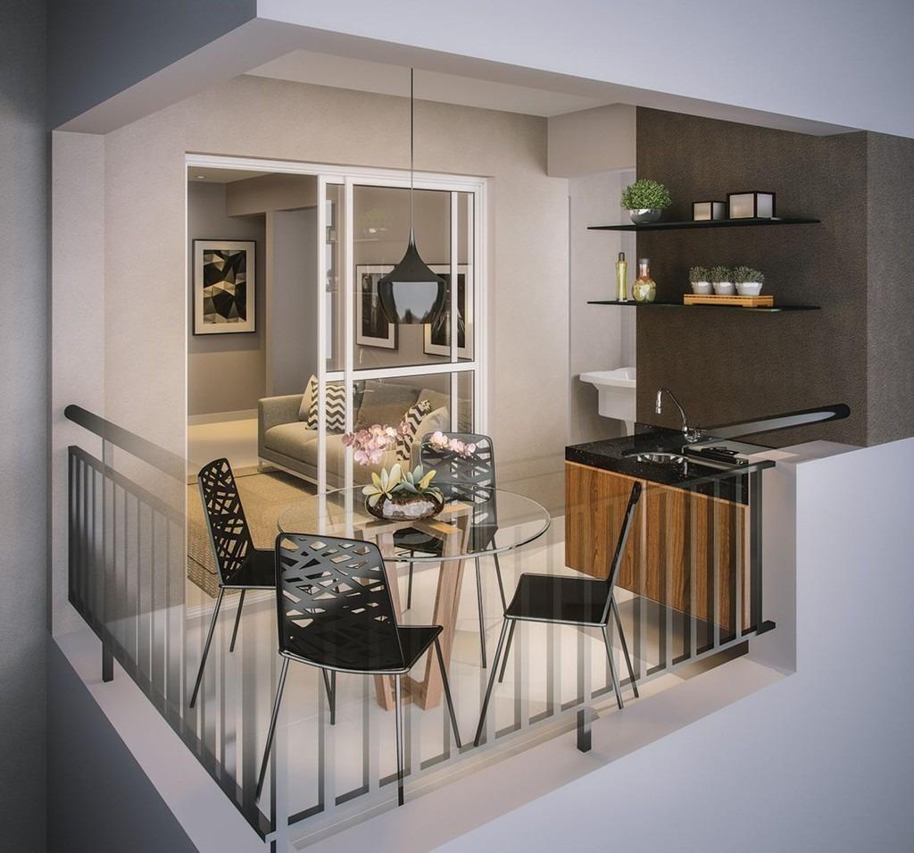 apartamento residencial para venda, vila formosa, são paulo - ap5001. - ap5001-inc