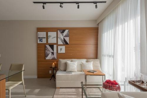 apartamento residencial para venda, vila maria, são paulo - ap6588. - ap6588