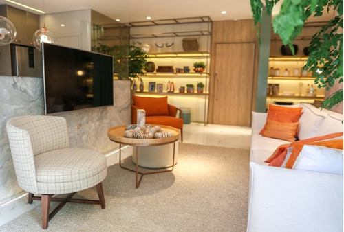 apartamento residencial para venda, vila progredior, são paulo - ap6997. - ap6997-inc