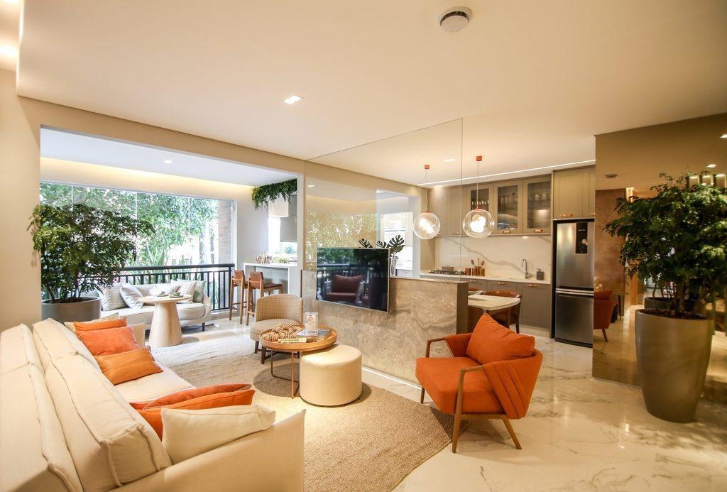 apartamento residencial para venda, vila progredior, são paulo - ap6999. - ap6999