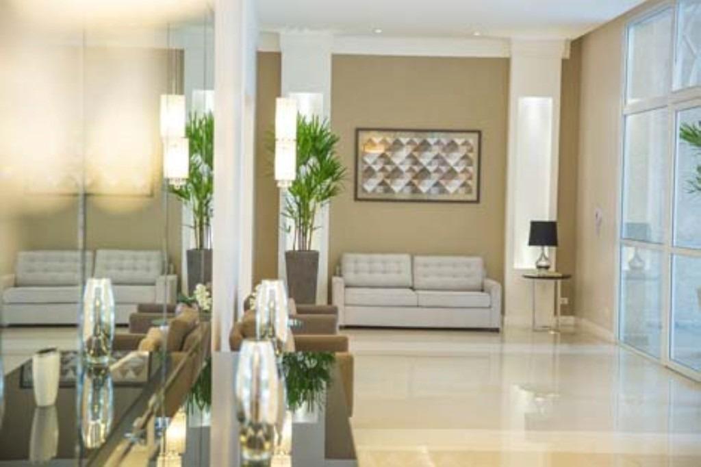 apartamento residencial para venda, vila suzana, são paulo - ap4534. - ap4534-inc