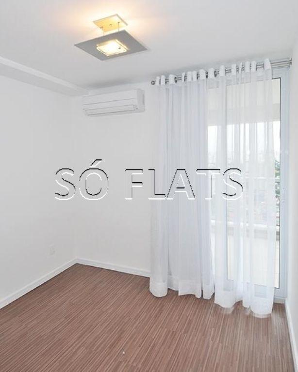 apartamento residencial sem mobilia - sf27657