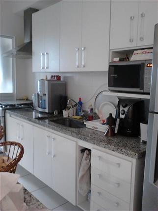 apartamento residencial são caetano boa vista scs - 100