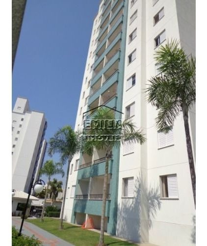 apartamento, residencial torres da ponte - jundiaí/sp