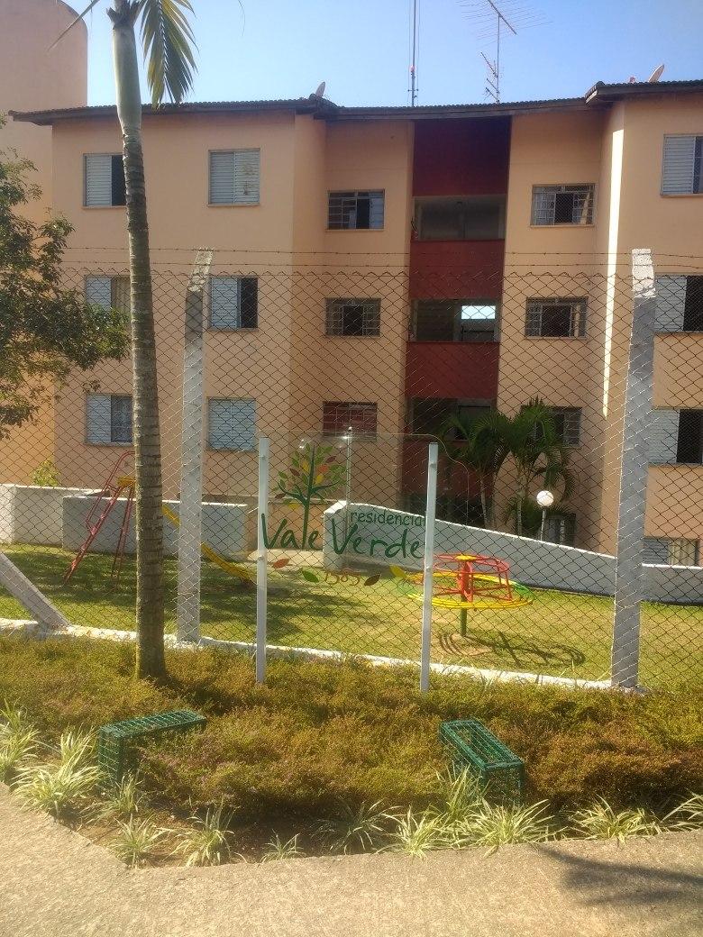 apartamento residencial vale verde