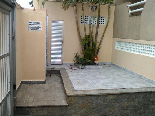 apartamento residencial à venda, 1 dormitório, garagem, aceita financiamento, campo da aviação, praia grande. - ap0533