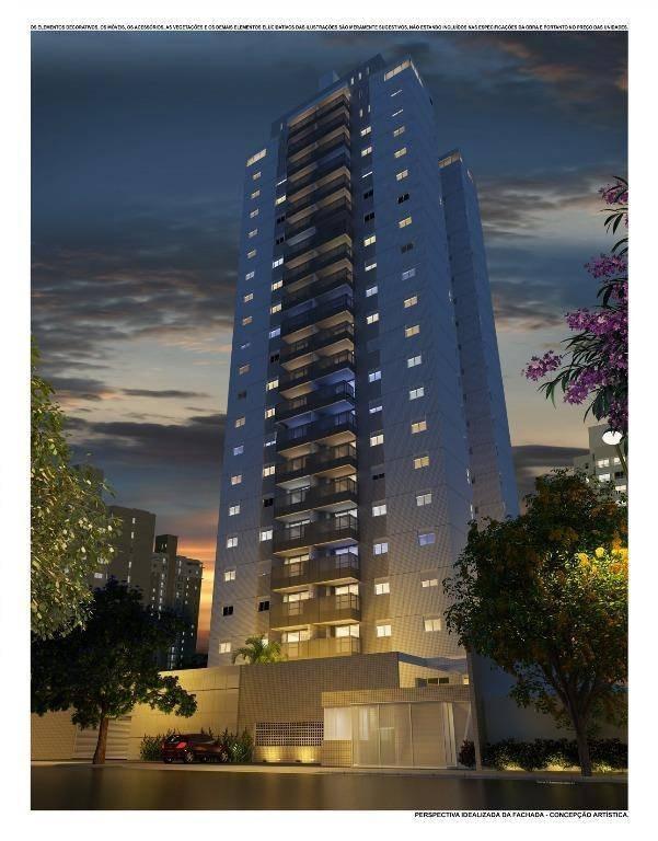 apartamento residencial à venda. 67 m², 2 dorm, 1 s, 2 vgs e varanda gourmet!!! vila gilda, santo andré. - ap0282