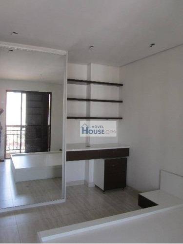 apartamento residencial à venda, aclimação, são paulo. - ap0177