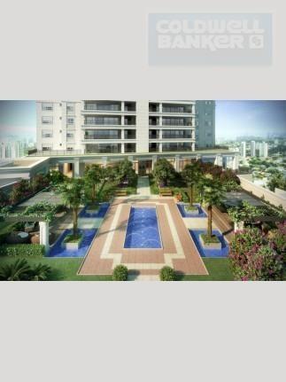 apartamento residencial à venda, aclimação, são paulo. - codigo: ap0641 - ap0641