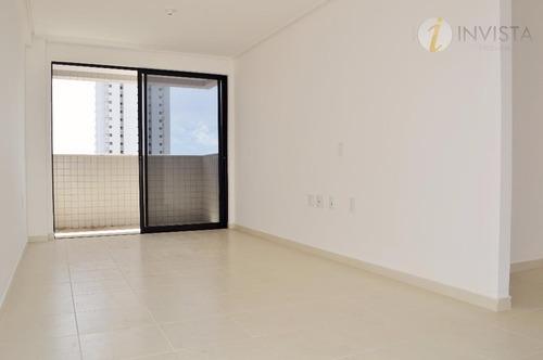 apartamento residencial à venda, aeroclube, joão pessoa. - ap3810