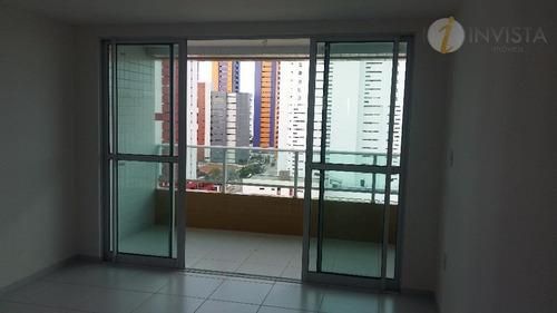 apartamento residencial à venda, aeroclube, joão pessoa - ap5396. - ap5396