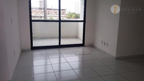 apartamento residencial à venda, aeroclube, joão pessoa. - ap5560