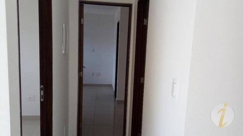 apartamento residencial à venda, aeroclube, joão pessoa. - ap5719