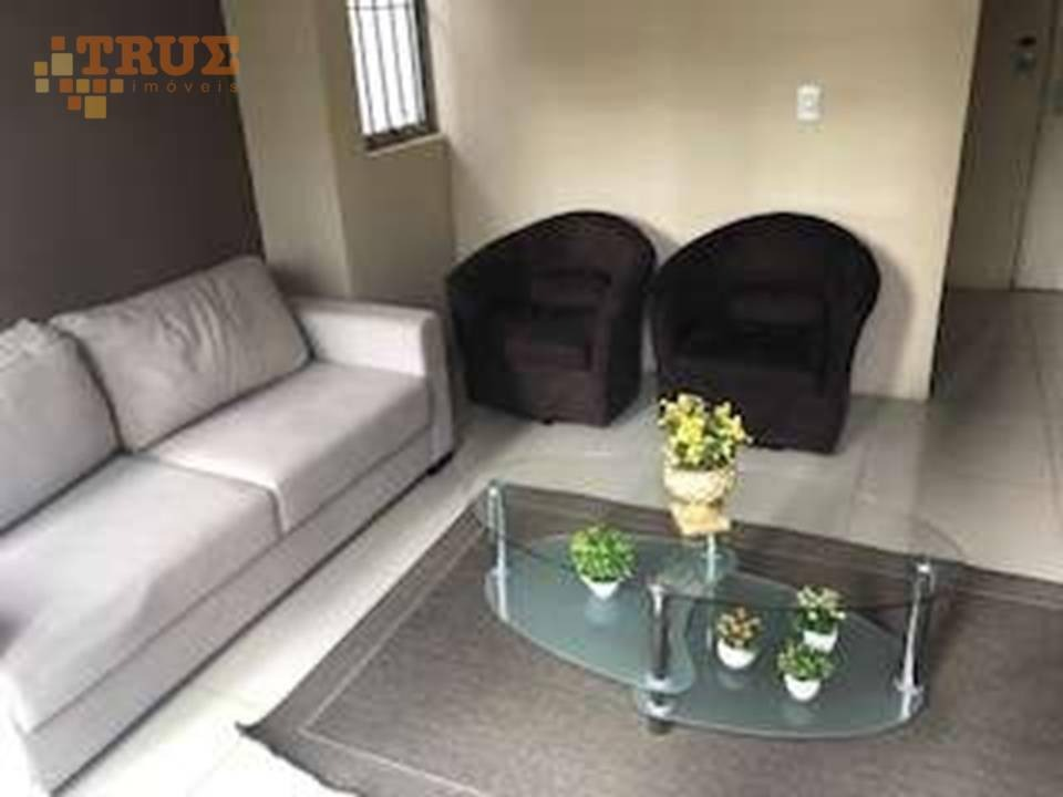 apartamento residencial à venda, aflitos, recife. - ap2379