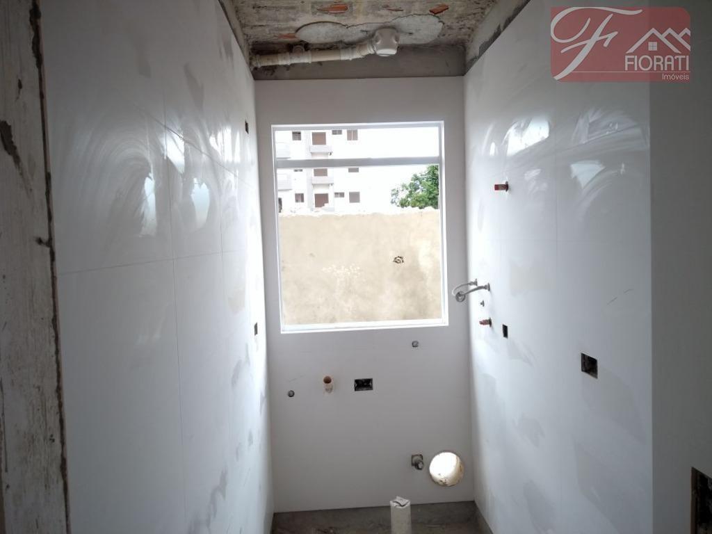apartamento residencial à venda, afonso pena, são josé dos pinhais. - ap0757