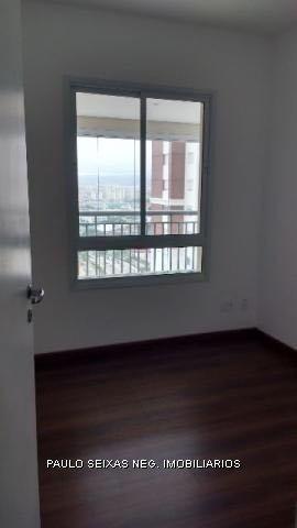 apartamento residencial à venda, água branca, são paulo. - ap0011