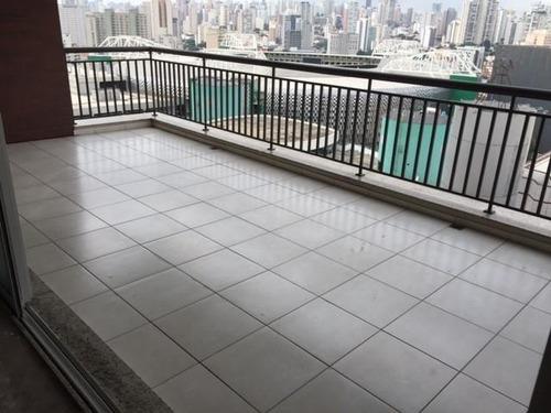 apartamento residencial à venda, água branca, são paulo. - ap1352
