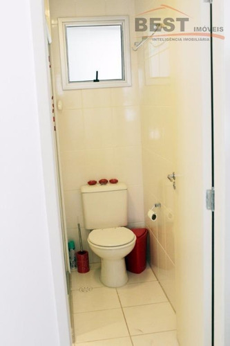 apartamento  residencial à venda, água branca, são paulo. - ap4300