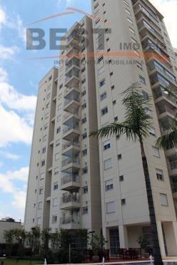 apartamento residencial à venda, água branca, são paulo. - ap4330