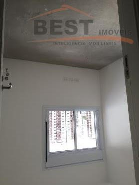 apartamento residencial à venda, água branca, são paulo. - ap4659