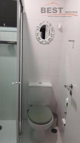 apartamento residencial à venda, água branca, são paulo. - ap5027