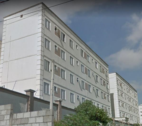 apartamento residencial à venda, água chata, guarulhos - ap1292. - ap1292
