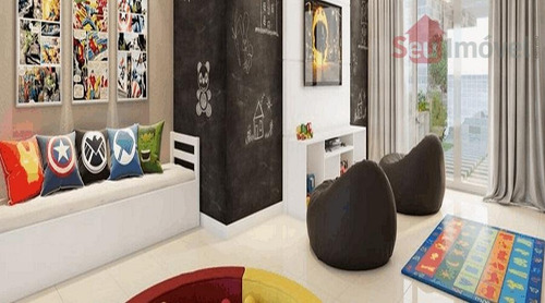 apartamento residencial à venda, água fria, fortaleza. - ap0911