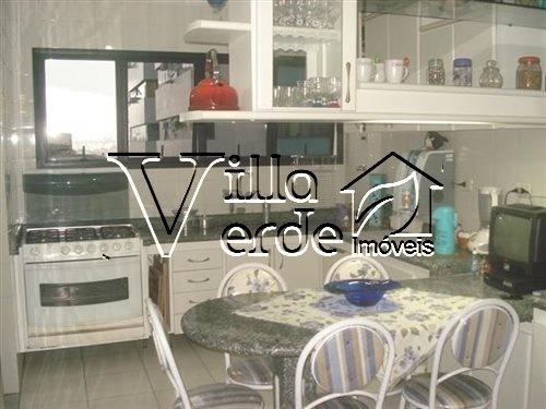 apartamento residencial à venda, água fria, são paulo - ap0523. - ap0523