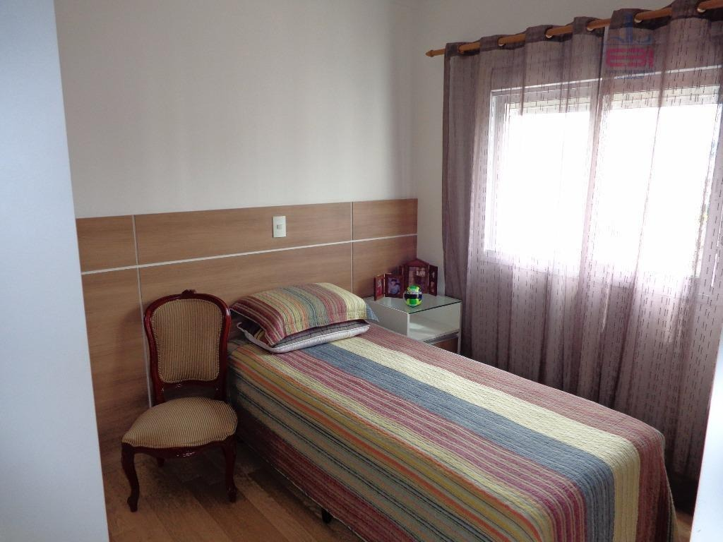 apartamento residencial à venda, água fria, são paulo. - ap0548