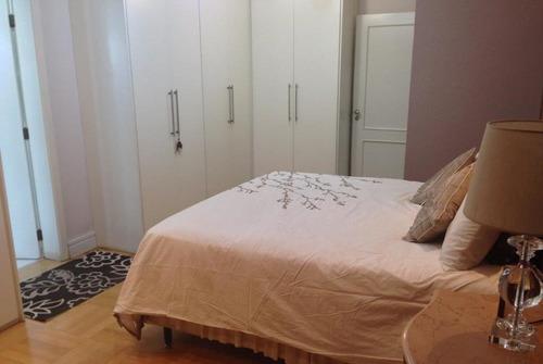 apartamento residencial à venda, água fria, são paulo - ap0898. - ap0898