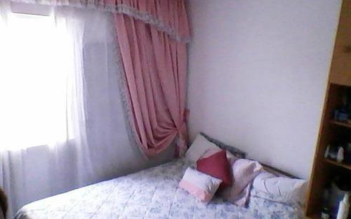 apartamento residencial à venda, água fria, são paulo - ap0902. - ap0902