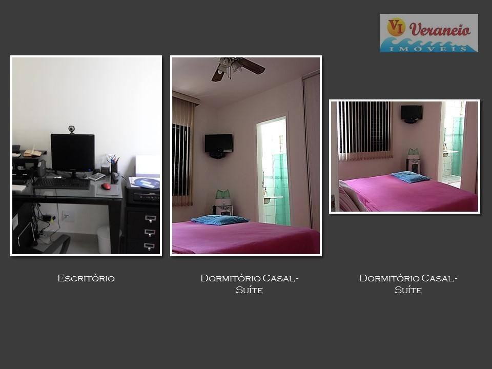 apartamento residencial à venda, água fria, são paulo. - ap1027