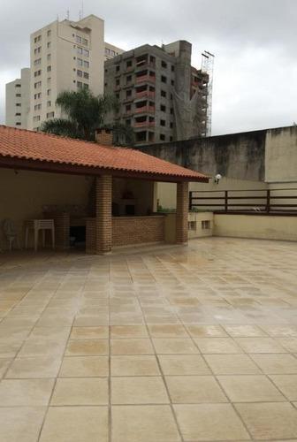 apartamento residencial à venda, água fria, são paulo - ap1093. - ap1093