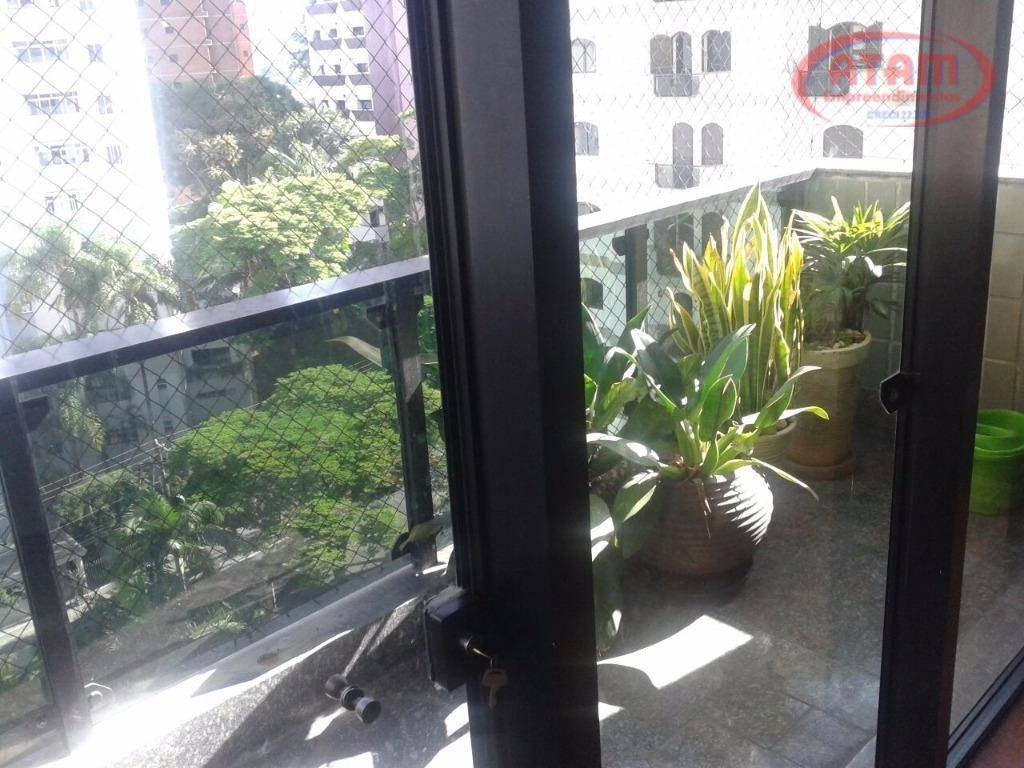 apartamento residencial à venda, água fria, são paulo - ap1465. - ap1465
