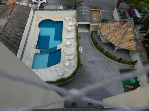 apartamento residencial à venda, água fria, são paulo. - ap1908