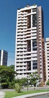 apartamento residencial à venda, água verde, curitiba. - ap0380