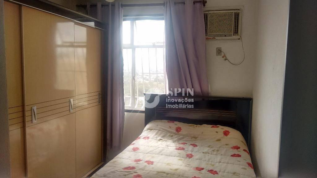 apartamento residencial à venda, alcântara, são gonçalo. - ap0577