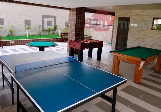 apartamento residencial à venda, aldeota, fortaleza. - ap0048